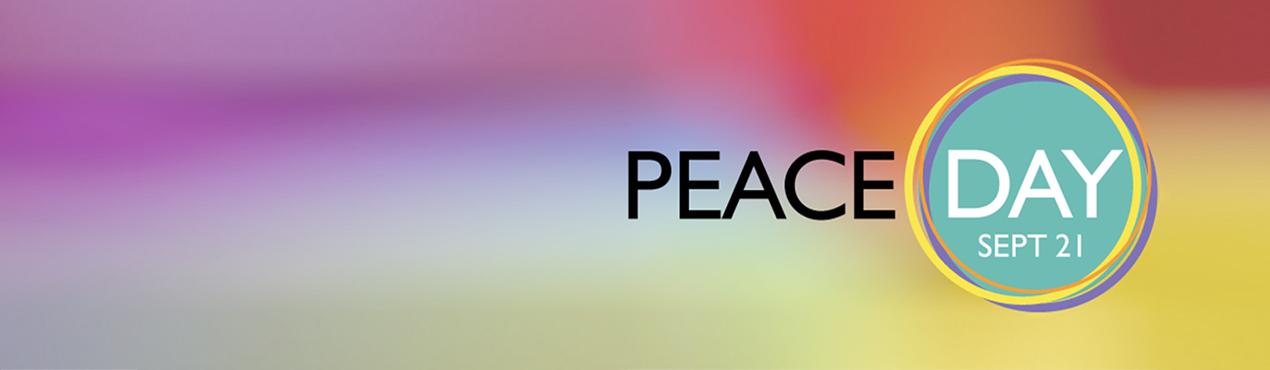 Weltfriedenstag der UNO