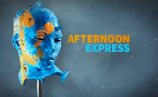 Afternoon-Express